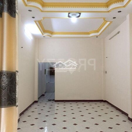 Hxh Lạc Long Quân,2 Lầu+Sân Thượng (4X16M) 4 Phòng Ngủ3Wc- Ảnh 3