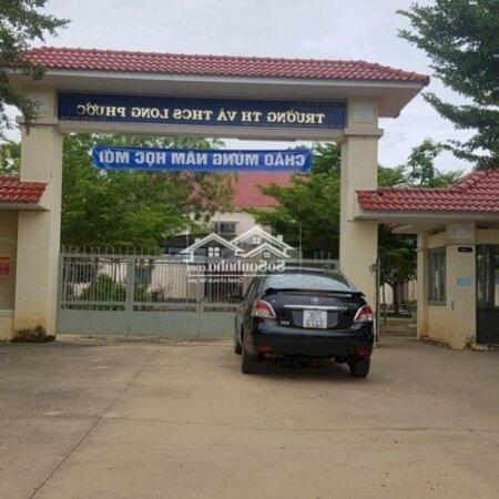 Lô Đất Tại Long Khánh, Bến Cầu, Tây Ninh- Ảnh 5