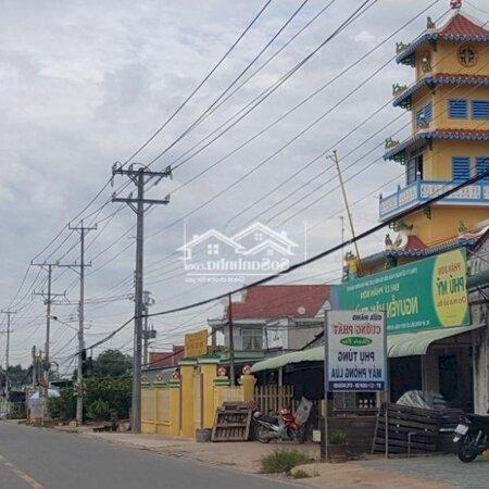 Lô Đất Tại Long Khánh, Bến Cầu, Tây Ninh- Ảnh 9