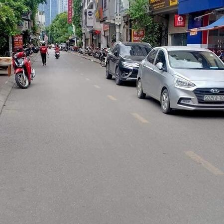 MP Nguyễn Văn Tuyết 80m2 x2 tầng- Lô góc - Vỉa hè to - 220tr/m2 - thương lượng.- Ảnh 2