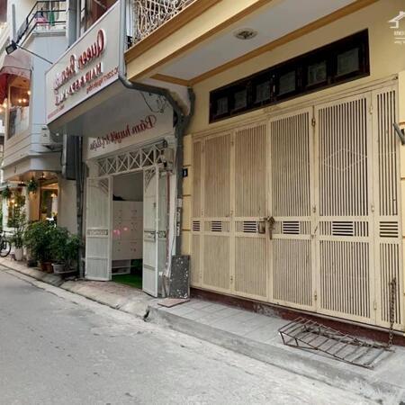 MP Nguyễn Văn Tuyết 80m2 x2 tầng- Lô góc - Vỉa hè to - 220tr/m2 - thương lượng.- Ảnh 1
