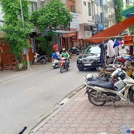 MP Nguyễn Văn Tuyết 80m2 x2 tầng- Lô góc - Vỉa hè to - 220tr/m2 - thương lượng.- Ảnh 3