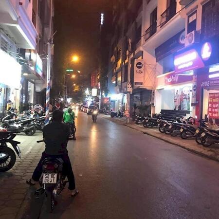 MP Nguyễn Văn Tuyết 80m2 x2 tầng- Lô góc - Vỉa hè to - 220tr/m2 - thương lượng.- Ảnh 4