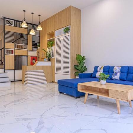 Bán nhà mặt tiền đường Phước Trường quận Sơn Trà , đang cho thuê 40tr/th , gần khách sạn Four Point- Ảnh 7