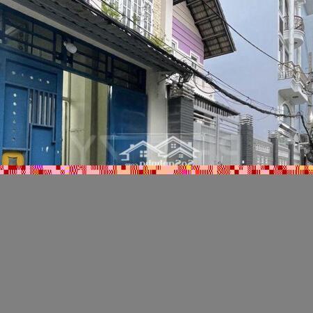 Nhà Trệt Lầu Lê Đức Thọ P13 4X18.75-65.5M2 Hxh4.5M- Ảnh 2