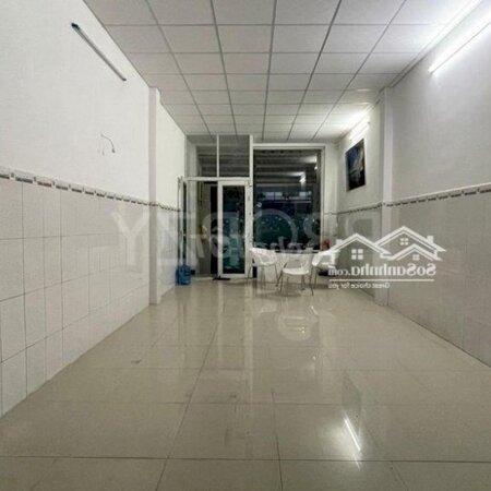 Nhà Trệt Lầu Lê Đức Thọ P13 4X18.75-65.5M2 Hxh4.5M- Ảnh 4