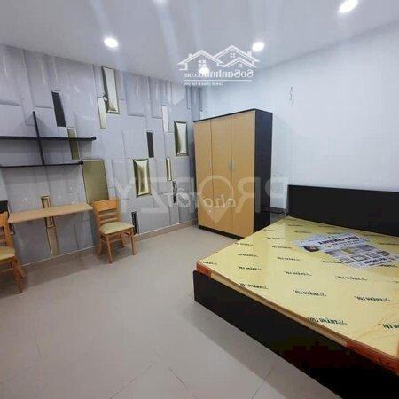 Bán Nhà Đẹp Ở Và Kd Chdv 4X15.5M Giá 10.5Ty- Ảnh 8