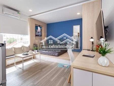 Bán Nhà Đẹp Ở Và Kd Chdv 4X15.5M Giá 10.5Ty- Ảnh 10