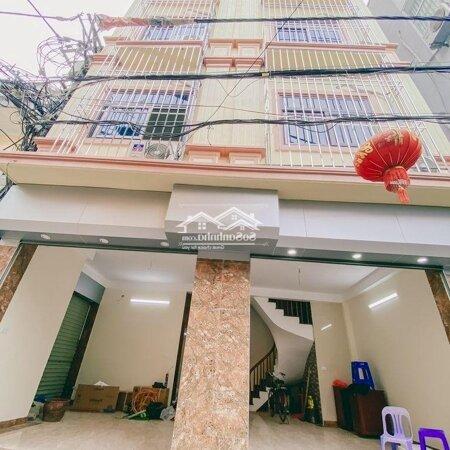 Cho Thuê Mặt Bằng Kinh Doanh Tại 167 Quang Trung- Ảnh 7