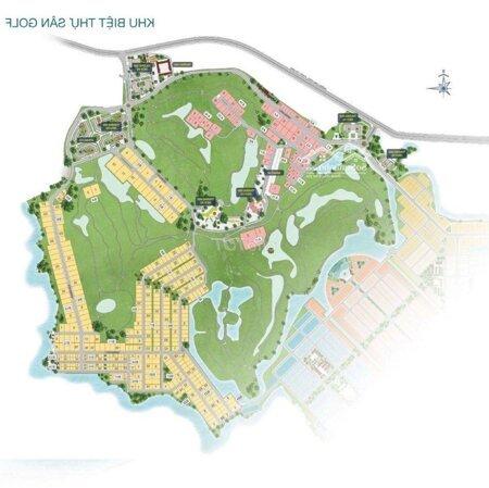 Đất Nền Biệt Thự Tp. Biên Hòa View Sông Đồng Nai- Ảnh 3