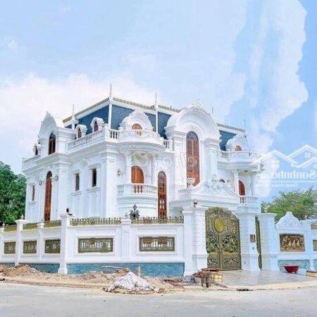 Đất Nền Biệt Thự Tp. Biên Hòa View Sông Đồng Nai- Ảnh 2