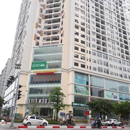 Bán căn hộ Duplex chung cư Golden Field Hàm Nghi 170m2, 4PN view cực đẹp giá 4,5 tỷ LH 0988296228- Ảnh 6