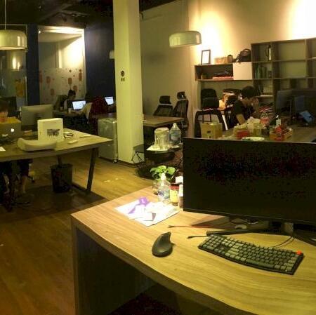 Chính chủ cho thuê sàn văn phòng tại khu biệt thự liền kề HDMoncity120m2 15tr- Ảnh 2