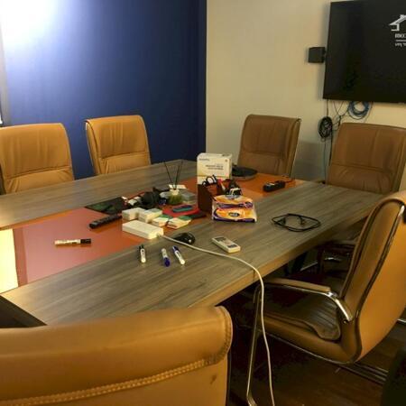 Chính chủ cho thuê sàn văn phòng tại khu biệt thự liền kề HDMoncity120m2 15tr- Ảnh 1