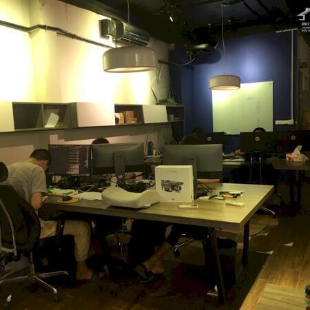 Chính chủ cho thuê sàn văn phòng tại khu biệt thự liền kề HDMoncity120m2 15tr- Ảnh 5