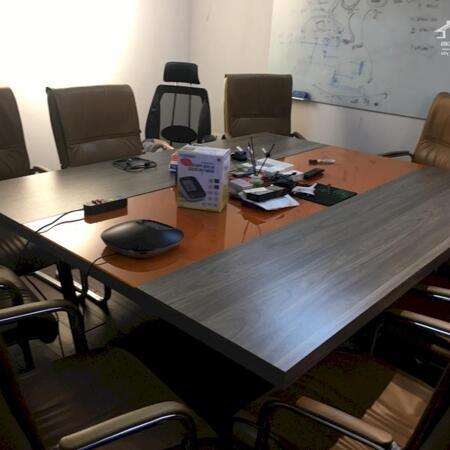 Chính chủ cho thuê sàn văn phòng tại khu biệt thự liền kề HDMoncity120m2 15tr- Ảnh 4
