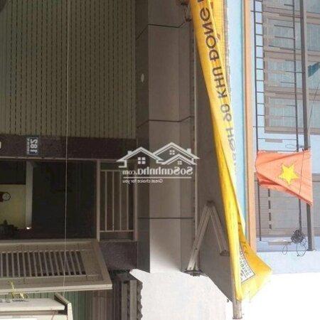 Nhà Mặt Đường Nguyễn Công Trứ- Ảnh 9