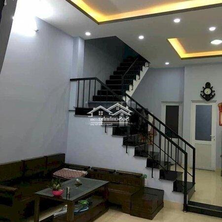 Bán Nhà Xv Nghệ Tĩnh, P21, Bình Thạnh, 48M2, Shr- Ảnh 3