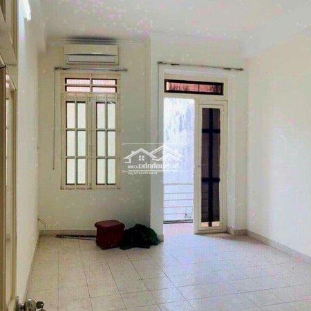 Bán Nhà Xv Nghệ Tĩnh, P21, Bình Thạnh, 48M2, Shr- Ảnh 2