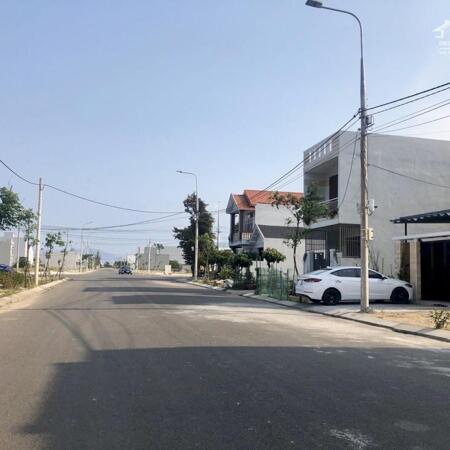 Nợ ngân hàng bán tháo lô đất mặt tiền đường 5m5 GIÁ RẺ CHỈ 2.2tỶ ️- Ảnh 1