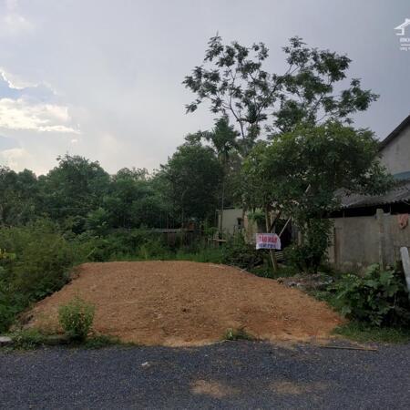 Bán đất chính chủ, vị trí trung tâm thị trấn ái tử- Ảnh 1