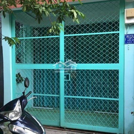Nhà Hẻm Đang Ở Cho Thuê, Gần Sát Chợ Siêu Thị Bigc- Ảnh 1