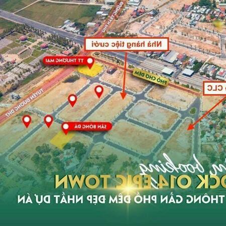 Epic Town có đáng để đầu tư như lời đồn?! Giới thiệu về khu mới - Nam Đà Nẵng giá cực kì đầu tư- Ảnh 1