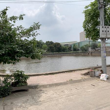 Cần Bán mảnh đất 3 mặt thoáng tại Biên Giang Hà Đông- Ảnh 1