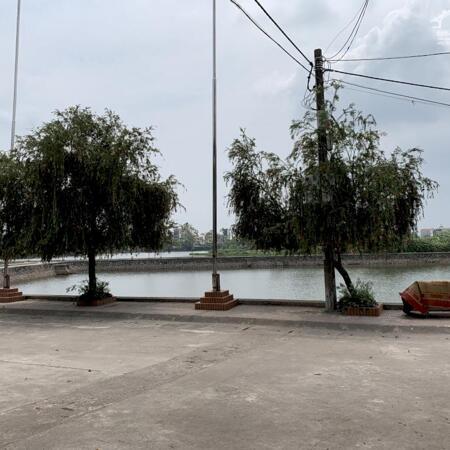 Cần Bán mảnh đất 3 mặt thoáng tại Biên Giang Hà Đông- Ảnh 2