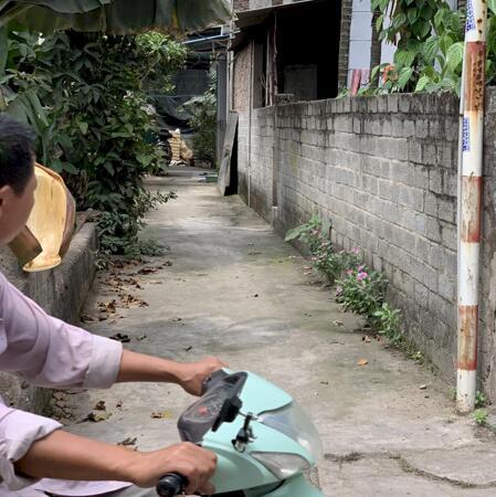 Cần Bán mảnh đất 3 mặt thoáng tại Biên Giang Hà Đông- Ảnh 3