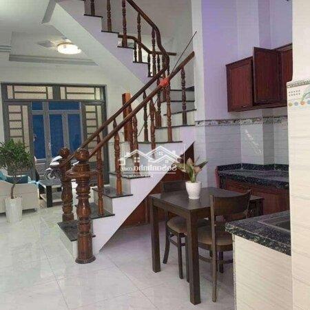 Nhà 1 Lầu Nguyễn Thị Tần Quận 8.Gần Chợ Ông Rạch- Ảnh 2