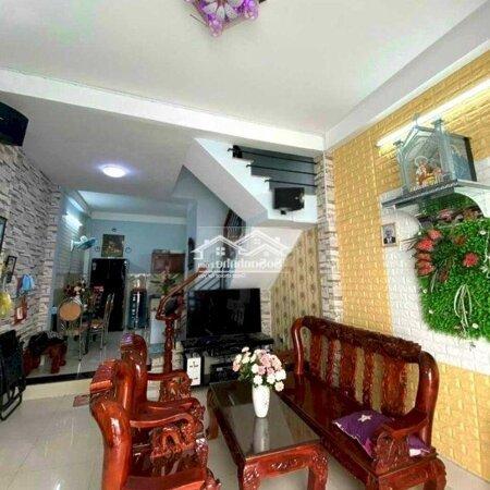 Nhà Đẹp Phạm Văn Chiêu 4 X 10 M 1 Tầng 2 Lầu 4 Phòng Ngủhẽm 2M5.- Ảnh 2