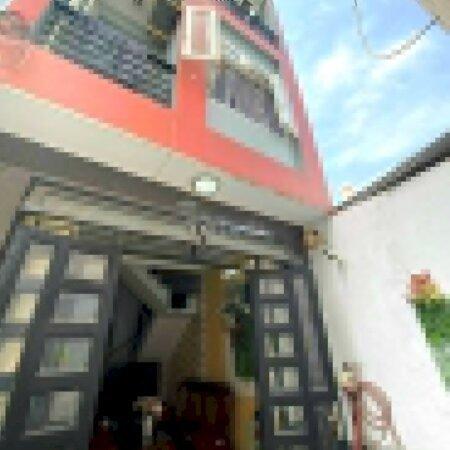 Nhà Đẹp Phạm Văn Chiêu 4 X 10 M 1 Tầng 2 Lầu 4 Phòng Ngủhẽm 2M5.- Ảnh 1