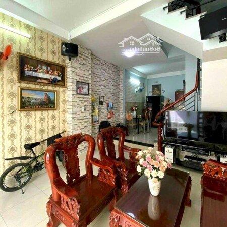 Nhà Đẹp Phạm Văn Chiêu 4 X 10 M 1 Tầng 2 Lầu 4 Phòng Ngủhẽm 2M5.- Ảnh 3