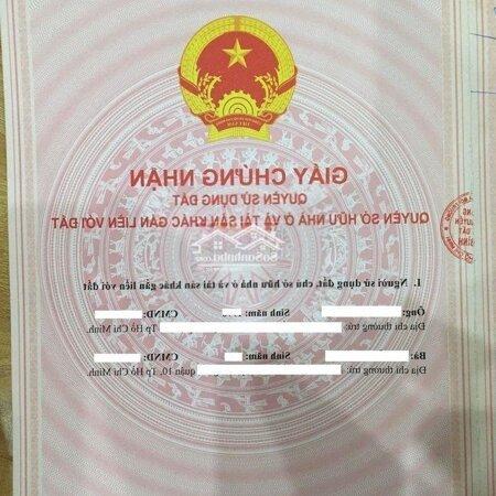 Bán Nhà Quận Tân Bình,Hxh Trần Văn Quang,7 Tỷ/48M2- Ảnh 3