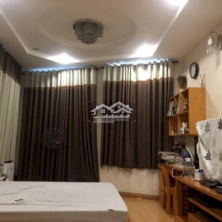 Bán Nhà Quận Tân Bình,Hxh Trần Văn Quang,7 Tỷ/48M2- Ảnh 4