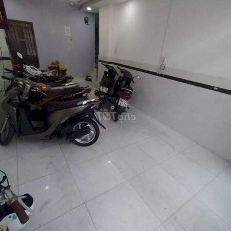Phòng Trọ Quận Bình Thạnh 22M²- Ảnh 5