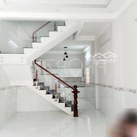 Nhà 1 Lầu,Hxh 4M, P.10, Tân Bình, 2 Phòng Ngủ 2 Vệ Sinh(5,6X10M)- Ảnh 1