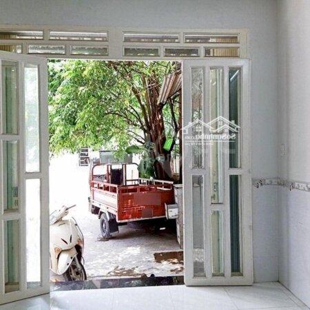 Nhà 1 Lầu,Hxh 4M, P.10, Tân Bình, 2 Phòng Ngủ 2 Vệ Sinh(5,6X10M)- Ảnh 2