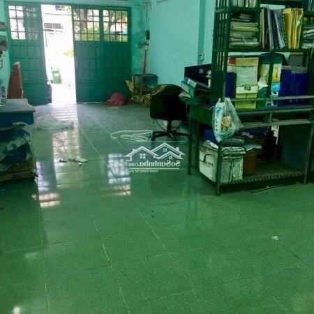 Nhà Hẻm 5M, 4X17M, Gác Lững, 1 Phòng Ngủ2Tolet,1Nhà Ăn- Ảnh 3