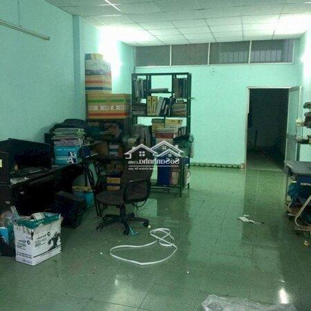 Nhà Hẻm 5M, 4X17M, Gác Lững, 1 Phòng Ngủ2Tolet,1Nhà Ăn- Ảnh 2