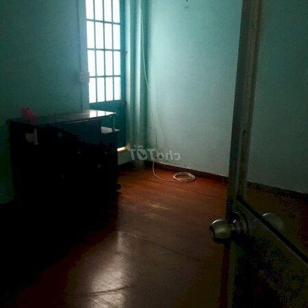 Nhà Hẻm 5M, 4X17M, Gác Lững, 1 Phòng Ngủ2Tolet,1Nhà Ăn- Ảnh 5
