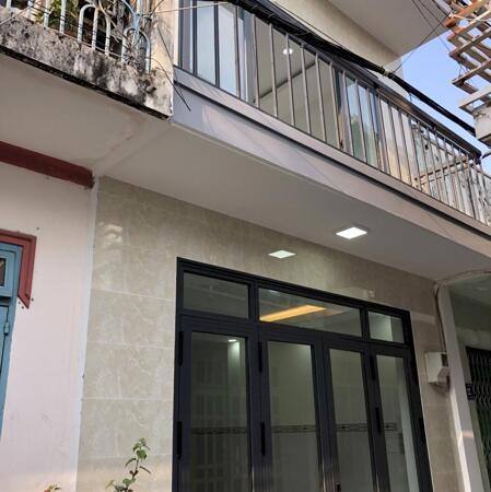 Nhà trệt, lầu đường Lê Văn Việt, Hiệp Phú - 2.7 tỷ- Ảnh 10