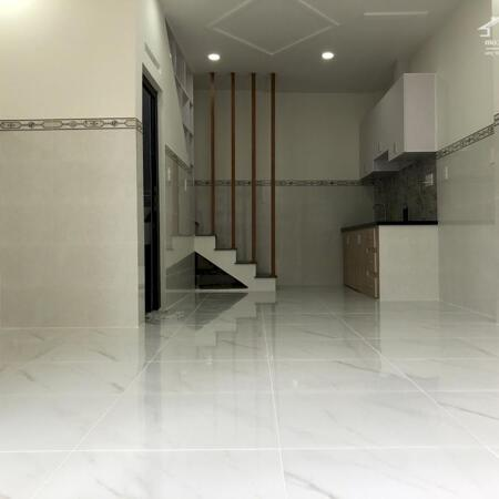 Nhà trệt, lầu đường Lê Văn Việt, Hiệp Phú - 2.7 tỷ- Ảnh 2