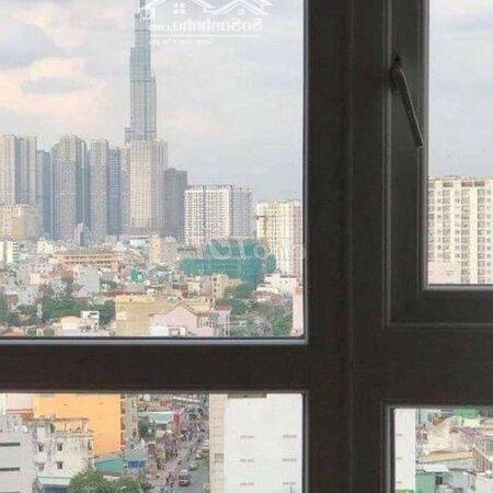 Cho Thuê Cc Saigonres 3 Phòng Ngủ 2 Vệ Sinhfull Nt Mới Đẹp 15 Triệu- Ảnh 1