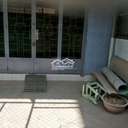 Nhà Nơ Trang Long 5X16 1 Triệu1L 2Pn 2 Vệ Sinhcó Sân Rộng- Ảnh 2
