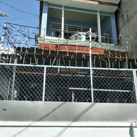 Nhà Nơ Trang Long 5X16 1 Triệu1L 2Pn 2 Vệ Sinhcó Sân Rộng- Ảnh 1