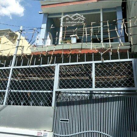 Nhà Nơ Trang Long 5X16 1 Triệu1L 2Pn 2 Vệ Sinhcó Sân Rộng- Ảnh 3