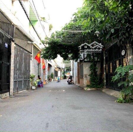 Nhà 3 Tấm Đúc Lưu Chí Hiếu , P Tây Thạnh, Tân Phú- Ảnh 2