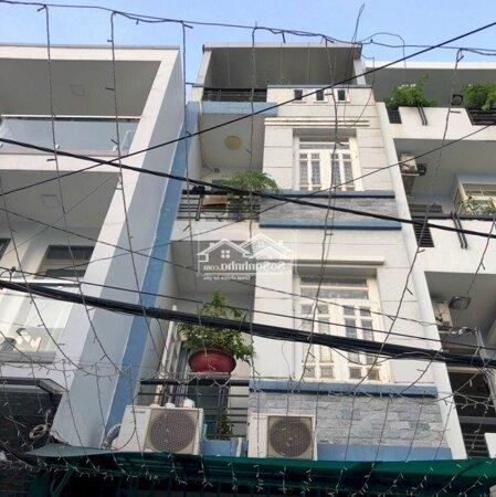 Nhà 3 Tấm Đúc Lưu Chí Hiếu , P Tây Thạnh, Tân Phú- Ảnh 1